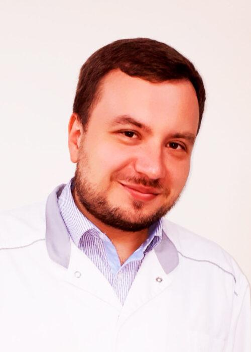 Федотов Илья Андреевич Врач психиатр, Нарколог, Психотерапевт