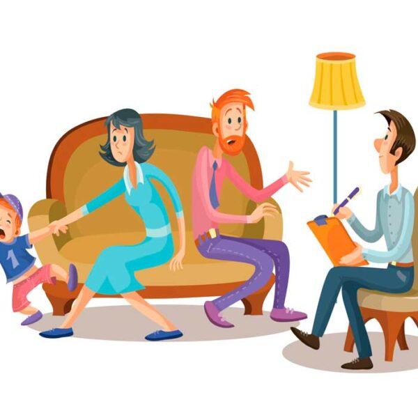 Консультация психотерапевта на дому и в других клиниках