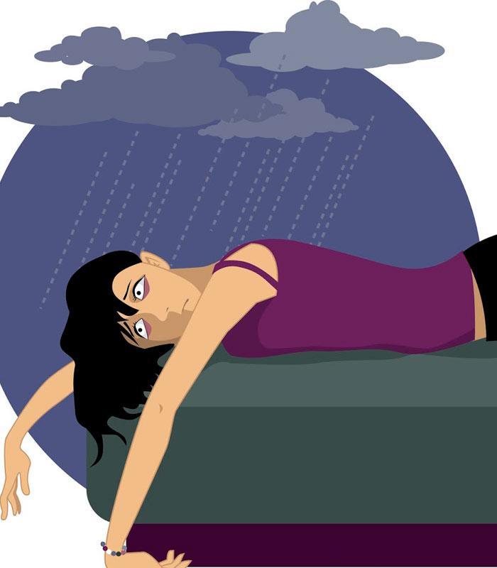 Психотерапевтическая помощь при депрессии