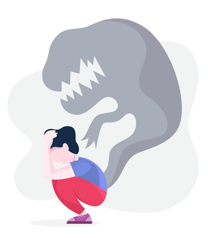 Психотерапевтическая помощь при фобиях и генерализованном тревожном расстройстве (ГТР)