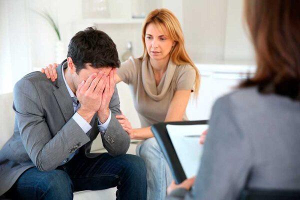 Психологическая помощь в личностных вопросах