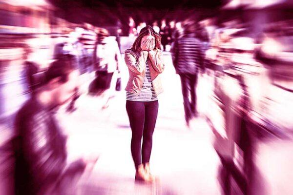 Психотерапевтическая помощь при паническом расстройстве